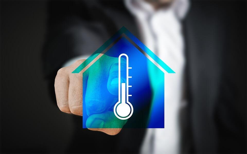 pompa di calore sistema ibrido