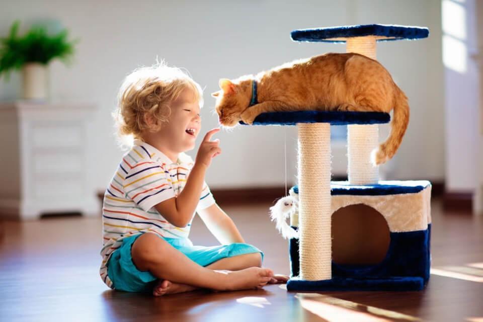 climatizzatori e bambini
